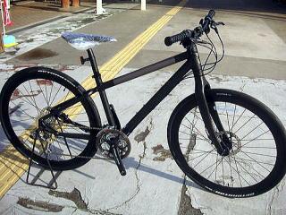 自転車屋 奈良 自転車屋 クロスバイク : 商品(クロスバイク ...